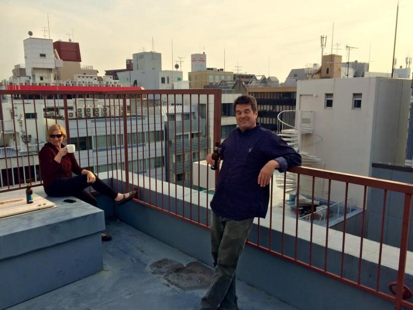 rene and david japan