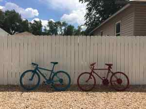 bikes Bradley
